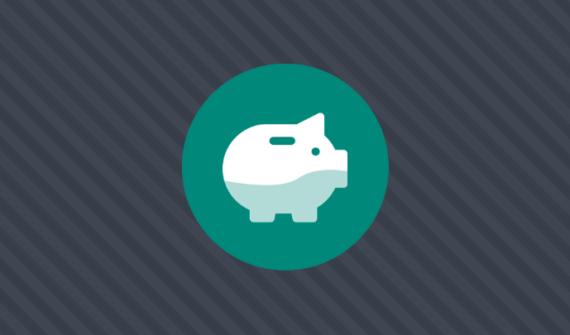 Savings Goal Accomplishment App